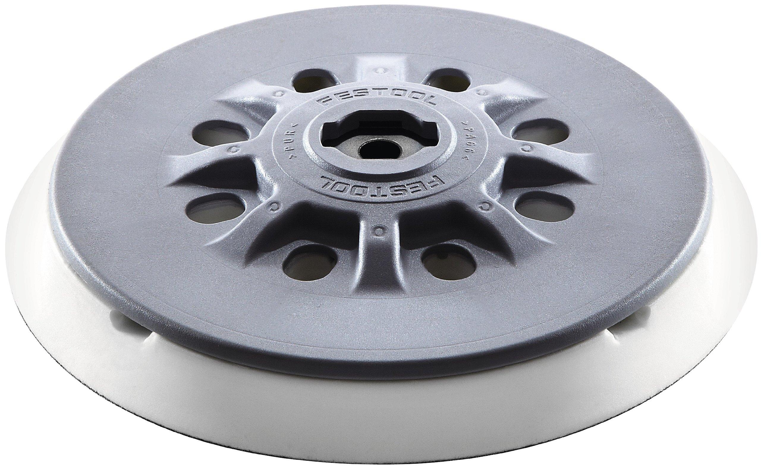 Festool 498986 Fusion-Tec MultiJetstream Super-Soft Sanding Pad, 150mm Diameter