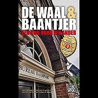 Een kuil voor een ander (De Waal & Baantjer Book 11)