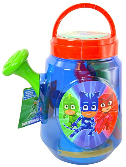 Disney Jr. PJ Masks Beach Sand In Watering Can Play Set