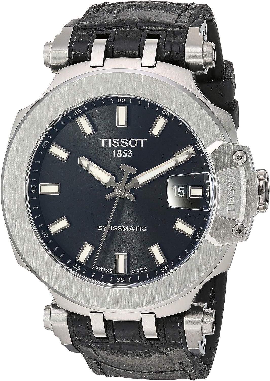 Tissot TISSOT T-Race T115.407.17.051.00 Reloj Automático para Hombres