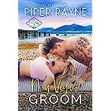 My Vegas Groom (The Greene Family Book 3)