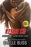 Resist Me (Men of Inked Book 3)