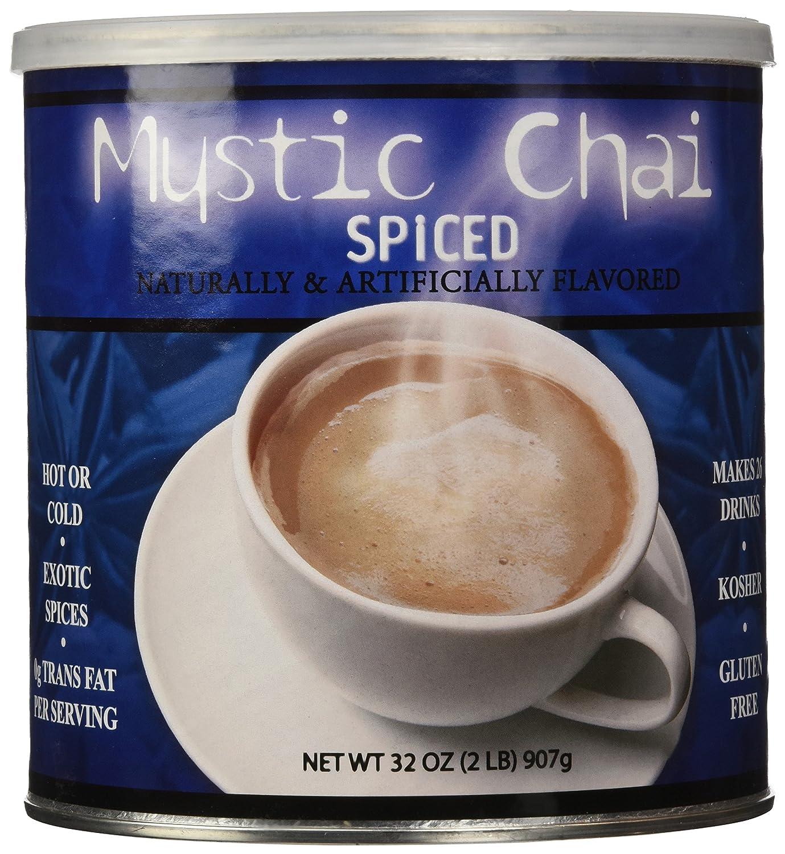 Big Train Mystic Chai, Spiced 32 Ounce