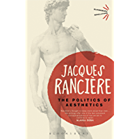 The Politics of Aesthetics (Bloomsbury Revelations)