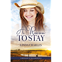 A Reason To Stay (A Mindalby Outback Romance, #7)