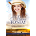 A Reason To Stay (A Mindalby Outback Romance Book 7)