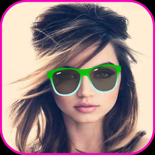 Sunglasses Photo Maker - Sunglass Maker