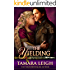 THE YIELDING: A Medieval Romance (Age of Faith Book 2)