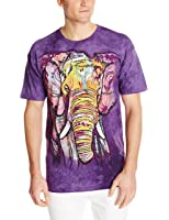 The Mountain Unisexe Adulte Elephant Dean Russo T Shirt