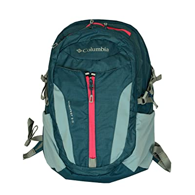 durable service Columbia Omni-Shield Manifest 2.0 Day Laptop Backpack