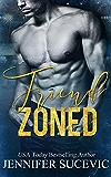 Friend Zoned (Barnett Bulldogs Book 2)