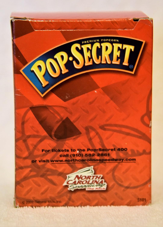 Pop Secret RICHARD PETTY Bobble Head 2002