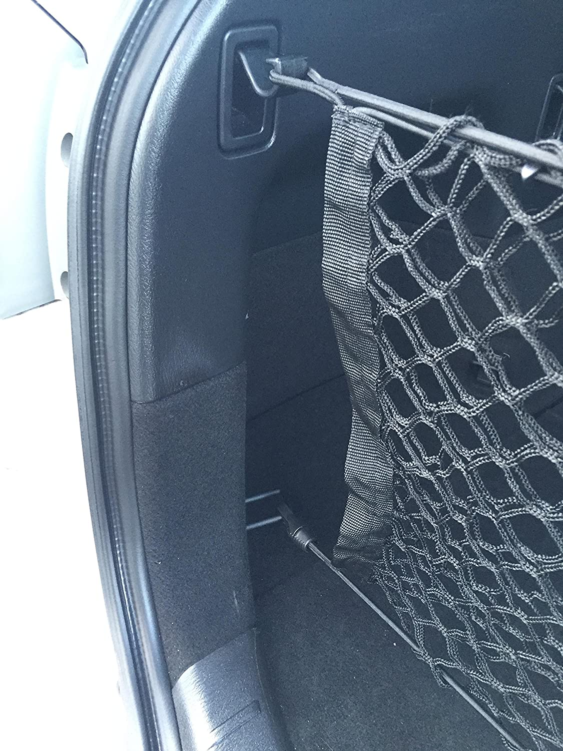 Envelope Style Trunk Cargo Net For MAZDA CX-9 2007 08 09 10 11 12 13 14 15 2016 2017 2018 NEW Trunknets Inc 4333199386