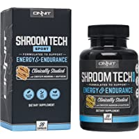 ONNIT LABS Shroom Tech Sport, 28 Count