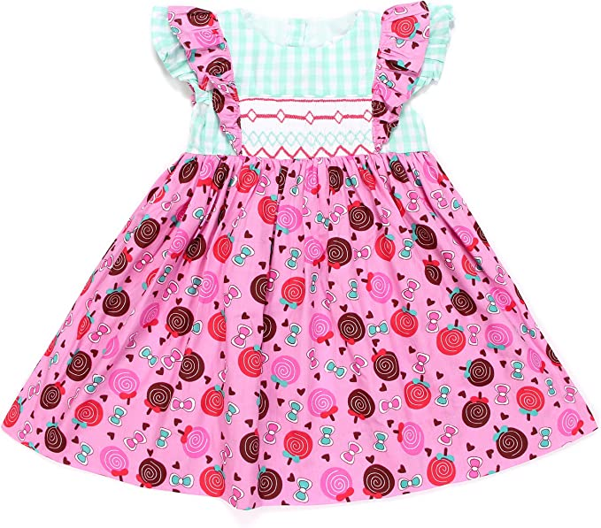 be mine fashion smocked clothing manufacturers