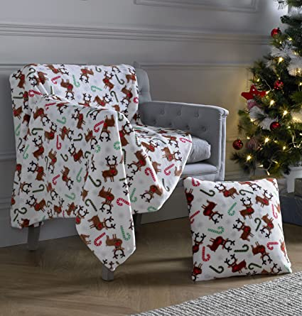 Soft Luxurious Christmas Throws (150x200cm a6b56dce8