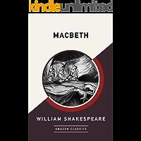 Image for Macbeth (AmazonClassics Edition)