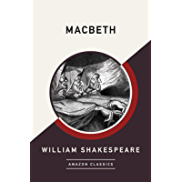 Macbeth (AmazonClassics Edition) (English Edition)