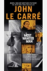 A Most Wanted Man Kindle Edition