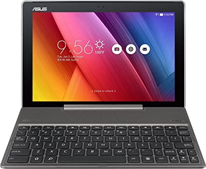 ASUS Tablette Tactile + Clavier Bluetooth 10,1 RAM 2Go