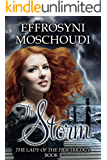 The Storm: A WWII romance novel (The Lady of the Pier Book 3)