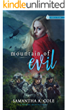 Mountain of Evil: Trident Security Omega Team: Prequel