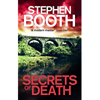 Secrets of Death (Cooper and Fry Book 16) (English Edition)