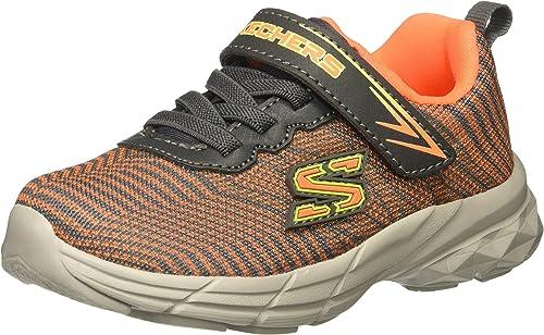 Skechers Boys ECLIPSOR-Wide Sneaker