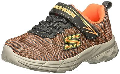 skechers spiderman shoes