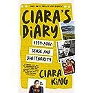 Ciara's Diary: 1999-2002: Sense and Shiftability