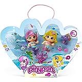 Pinypon Mermaid Doll (Pack of 2)