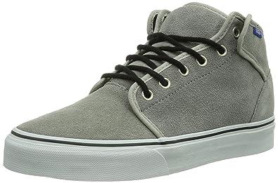 64ed7a01b8 Vans U 106 MID - Suede Unisex-Erwachsene Sneaker
