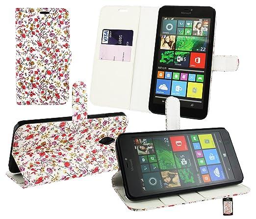 30 opinioni per Emartbuy® Microsoft Lumia 640 XL LTE / Lumia 640 XL LTE Dual Sim Supporto