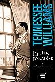 Mister Paradise e Outras Peças em Um Ato