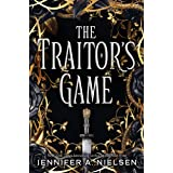 The Traitor's Game (The Traitor's Game, Book One) (1)