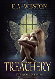 Treachery (Avalon Book 2)