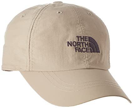 The North Face Horizon Hat Gorra, Unisex, Beige/Gris, Small