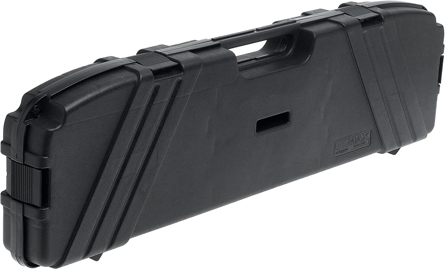 B000P3YSO6 Plano Pillared Take Down Gun Case, Black (1535-00) 915Ppav1tBS