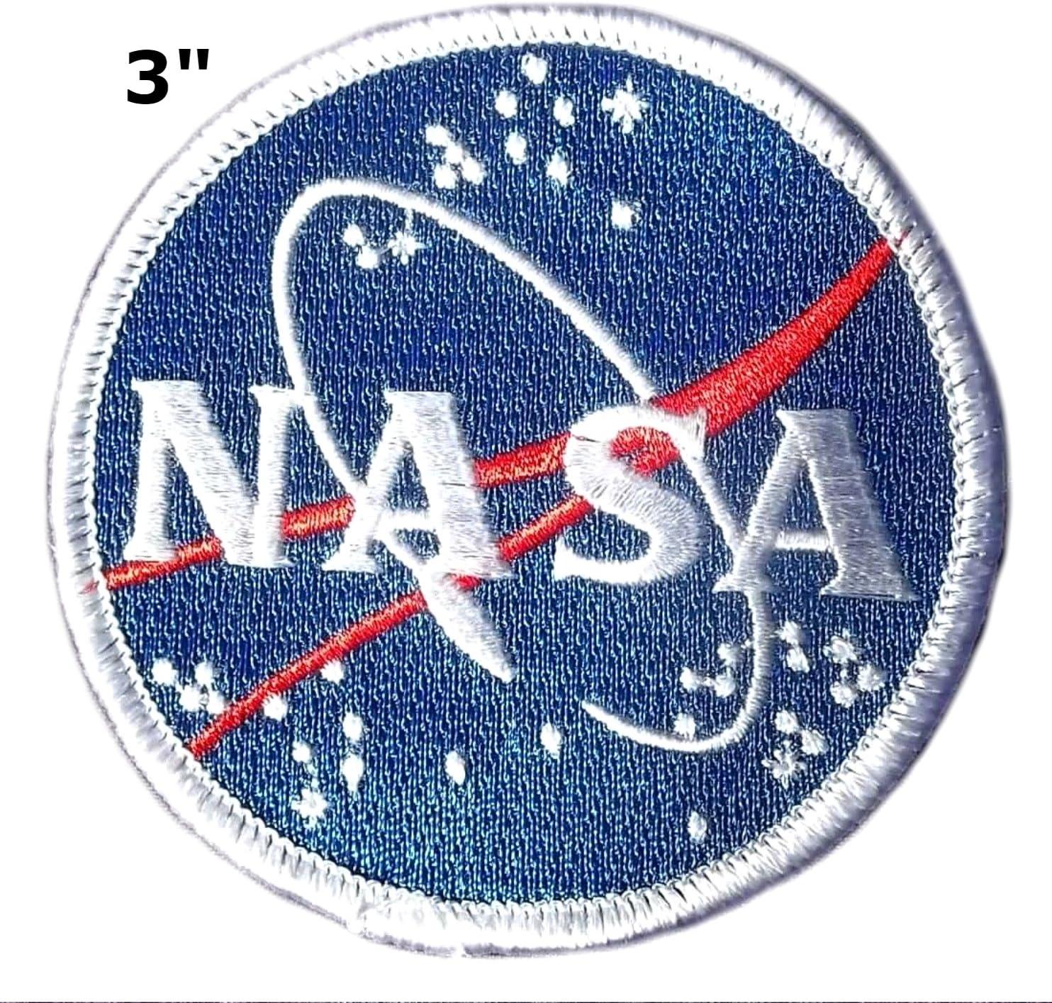 Amazon.com: NASA Space Program Vector 3