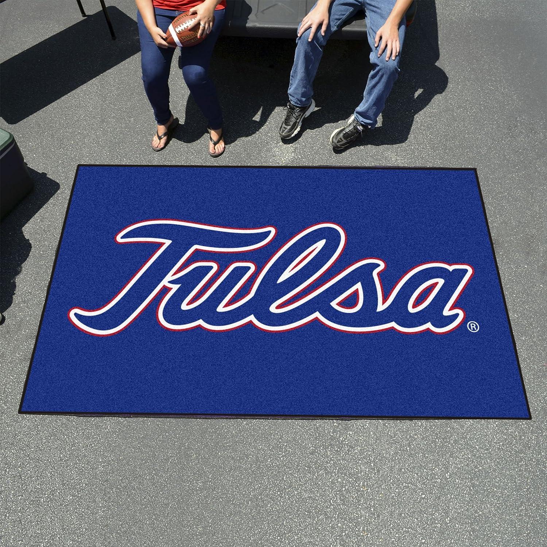 Amazon Com Fanmats University Of Tulsa Ulti Mat Furniture Decor