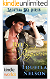Montana Sky: Rye's Reprieve (Kindle Worlds) (Harper Ranch Series Book 1)