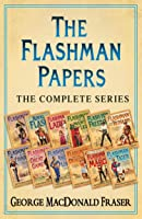 The Flashman Papers: The Complete 12-Book