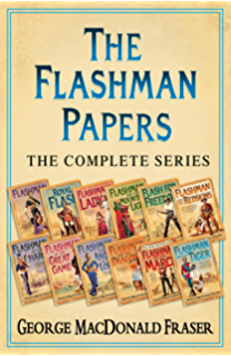 The complete mcauslan ebook george macdonald fraser amazon the flashman papers the complete 12 book collection fandeluxe Document