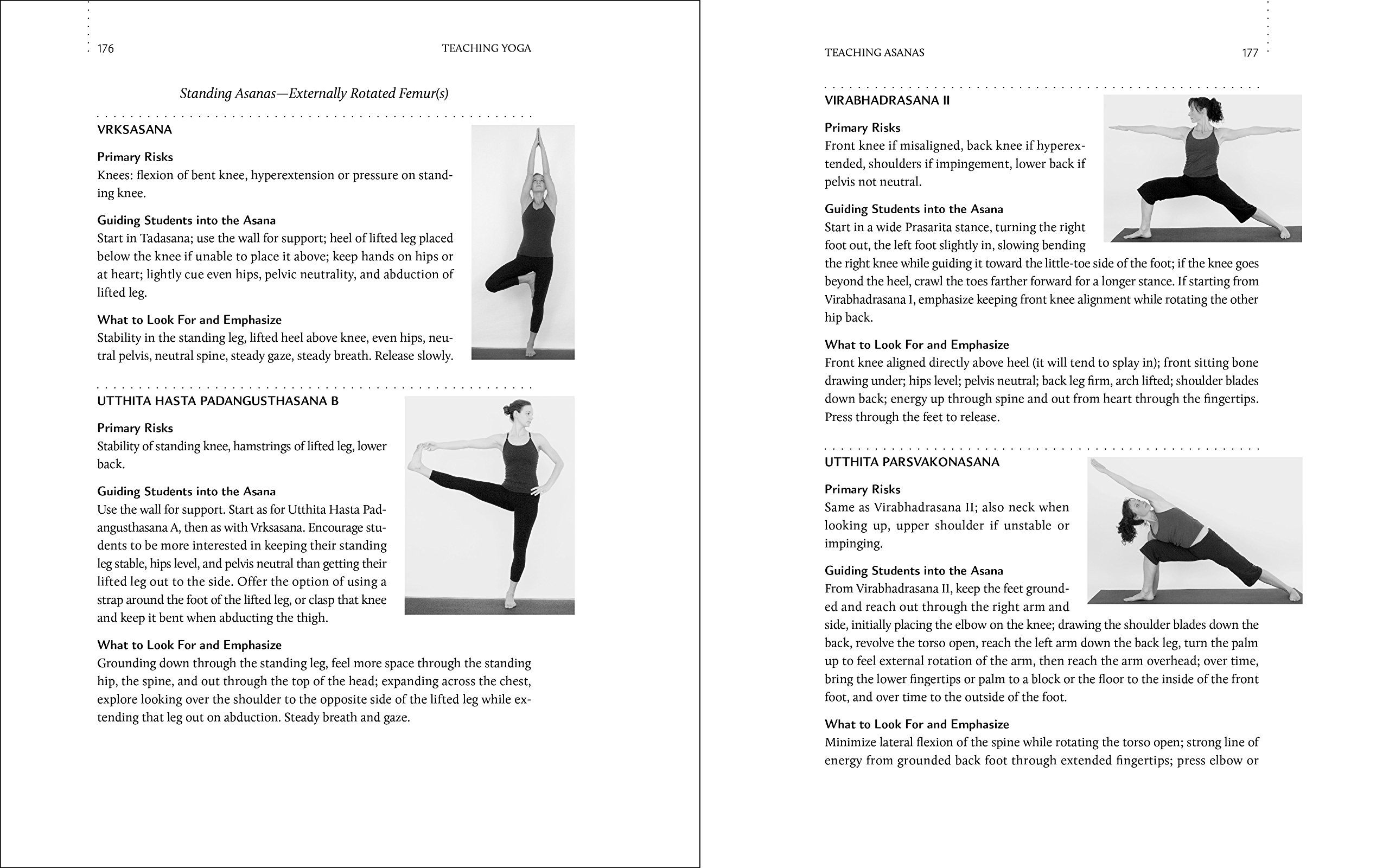 Teaching Yoga: Essential Foundations and Techniques: Mark Stephens ...