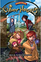 Windy Hollows (Jump Start) Kindle Edition