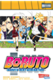 Boruto - Band 1, Teil 1 von 4: Naruto the next Generation (Boruto - Naruto the next Generation)