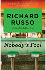 Nobody's Fool (Vintage Contemporaries) Kindle Edition