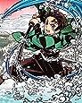 鬼滅の刃 1(完全生産限定版) [Blu-ray]