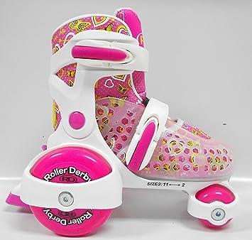 Roller Skates Amazon Com >> Roller Derby Fun Roll