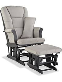 Amazon Com Gliders Ottomans Amp Rocking Chairs Baby Products Gliders Ottomans